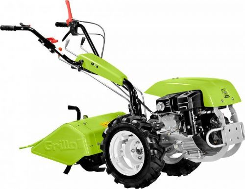 Petrol Cultivator/Rotavator (for hard ground)